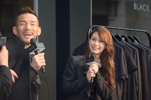 中田英寿氏プロデュースのファッションレーベルが設立「自分の着たいものが出発点」