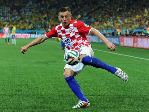 36歳FWオリッチ、クロアチア代表引退を表明…ユーロには出場せず