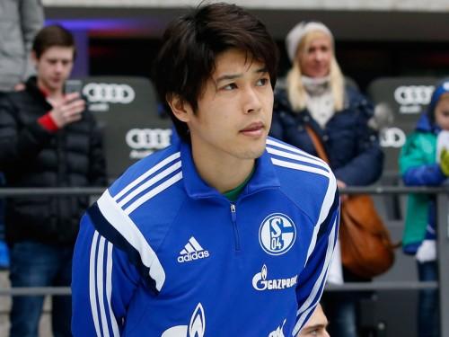 内田篤人、今季中の復帰は絶望的か…シャルケ指揮官が明かす