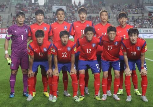 W杯予選に臨む韓国代表メンバー発表…JからはGK全3名含む4選手を招集