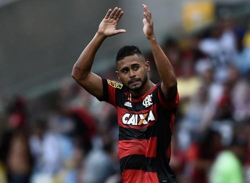 横浜FM、ブラジル人FWカイケの加入内定を発表…昨季はブラジル1部で16試合6得点