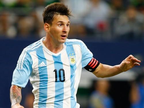 メッシ、母国アルゼンチンでの引退を検討「常々、望んでいること」