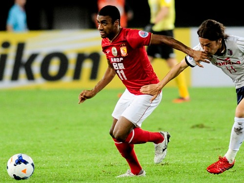 ACLで日本勢相手に10戦9発…FC東京、FWムリキ獲得を発表
