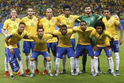 W杯予選に臨むブラジル代表23名発表…コウチーニョ、A・サンドロらが復帰