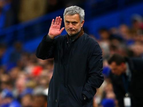 「一刻も早く復帰したい」…モウリーニョ、監督業再開に意欲