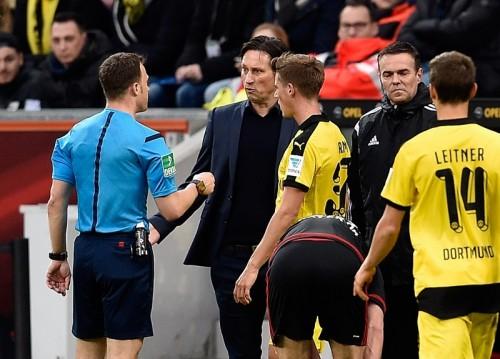 失われた審判への尊厳…ドイツ審判委員長が警鐘「サッカー文化が壊されつつある」