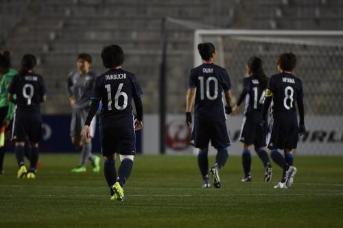澤さん、韓国とドローのなでしこに厳しい言葉「結果が残せず非常に残念」