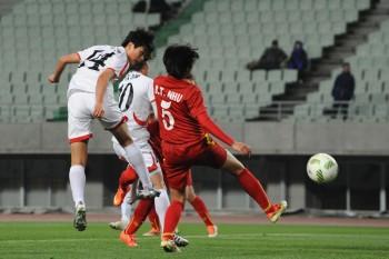 サッカーベトナム共和国代表
