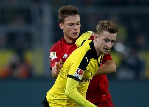 ブンデス頂上決戦、最大の勝者は21歳MF? キミッヒにドイツ代表待望論が浮上