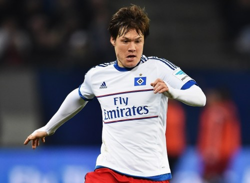 酒井高徳がブンデス通算100試合出場を達成…日本人選手では8人目