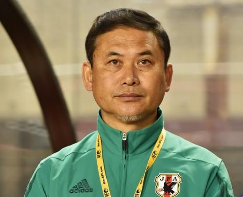 リオの切符逃したなでしこ佐々木監督「東京五輪を目指して今日の試合がスタート」