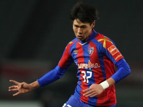 FC東京MF橋本拳人が鹿島戦で負傷…全治2、3週間の離脱へ