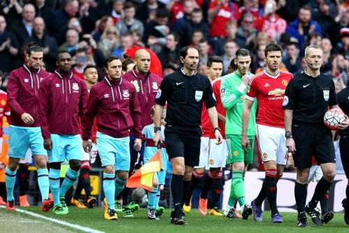 FA杯準決勝組み合わせが決定…マンUは再試合に勝てばエヴァートンと対戦