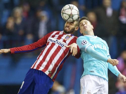 210分スコアレス、PK突入の熱戦…勝者はアトレティコ、PSV撃破でCL8強