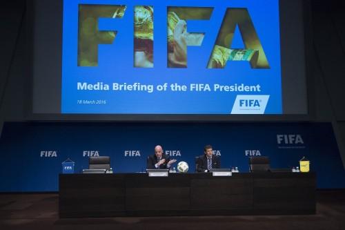 FIFA、4人目の交代認める新ルールを試験導入…リオ五輪やクラブW杯で