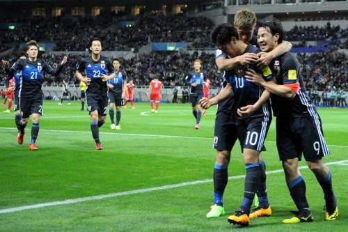 W杯アジア最終予選進出12カ国が決定…北朝鮮はまさかの予選敗退