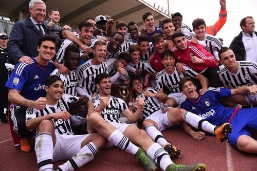イタリア若手の登竜門、ヴィアレッジョ杯…ユーヴェが最多9度目の優勝