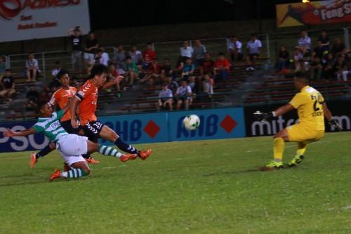 ●アルビレックス新潟S、スコアレスドローも開幕4試合無敗キープ