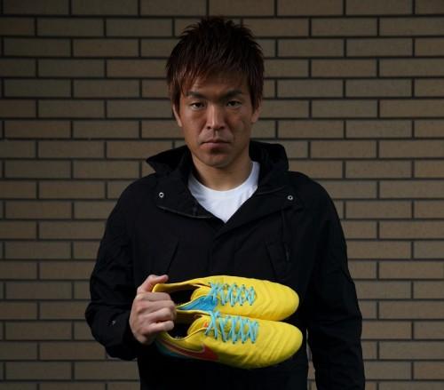 「自分一人のプレーでチームが変わる」…浦和GK西川周作が新スパイクとともにさらなる高みへ