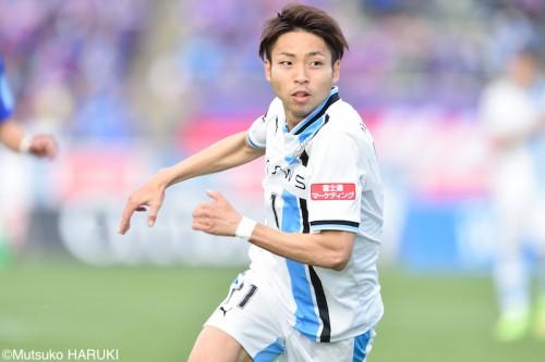 不運なイメージを払拭へ…悪夢から1年、小林悠が念願の日本代表で復活弾を狙う