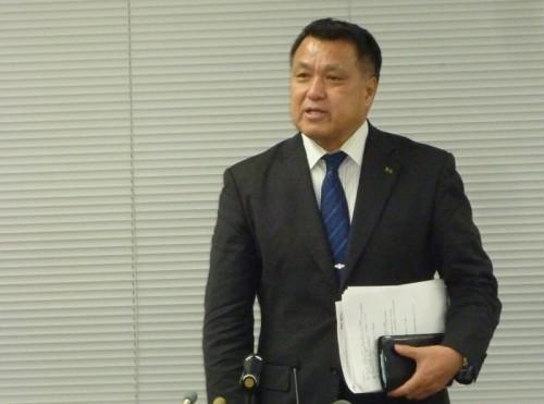 JFAが新体制を発表…副会長に岡田武史氏、技術委員長に西野朗氏の就任が内定