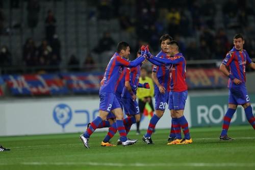 G大阪が念願の新スタ初白星で2連勝…FC東京は終了間際の決勝弾で連勝飾る
