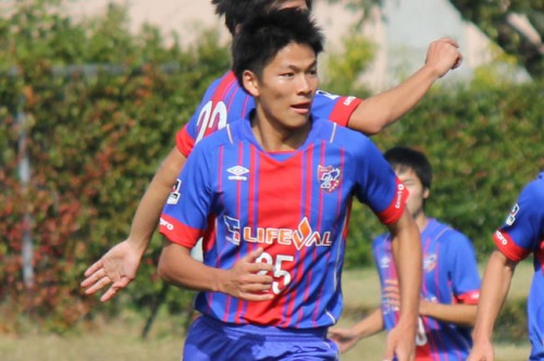 FC東京、U-18所属MF鈴木喜らの2種登録を発表…今季はU-23チームがJ3に参加