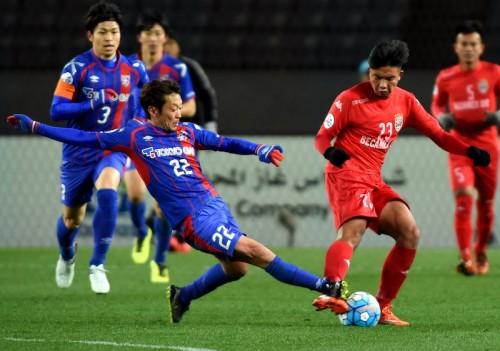 FC東京が逆転でACL初勝利…羽生「もっとすんなり勝ちたかった」