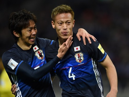 """求めるは""""たくましく""""""""強い""""勝利…日本代表に必要なブラジル後の上積み"""