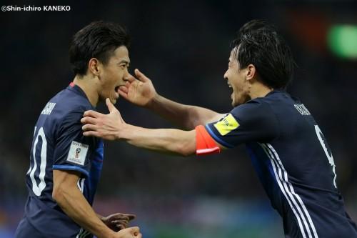 セルジオ越後氏、W杯アジア最終予選へ「日本代表は挑戦者として臨め」