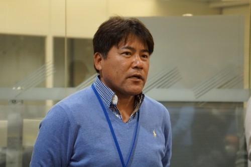 手倉森監督が武蔵、松原の負傷離脱に檄「他のメンバーにはチャンス。ギラギラしてほしい」