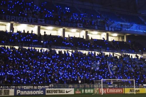 G大阪の新本拠地、市立吹田サッカースタジアムの知られざる魅力