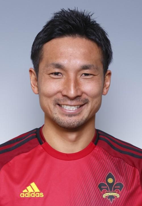 太田 康介(ツエーゲン金沢)のプロフィール画像