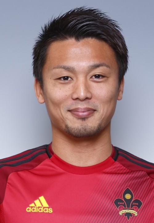 山藤 健太(ツエーゲン金沢)のプロフィール画像