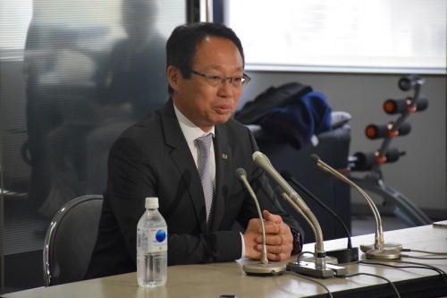 岡田武史新副会長が見る日本サッカーの「着実な進歩」と「停滞感」…「Jリーグを作った人の心が薄れてきている感覚」