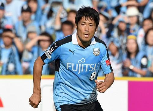 川崎DF小宮山、今季初戦で右足関節を骨折…復帰まで約5カ月の見込み