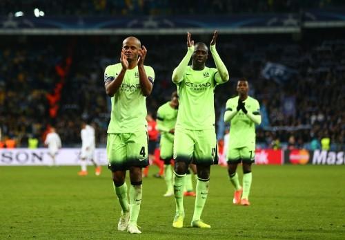 マンC指揮官、PSG戦のコンパニ欠場を明言…Y・トゥーレは出場へ