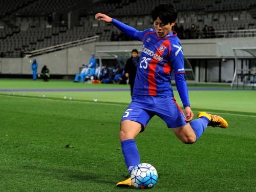 U23代表候補合宿、FC東京の19歳DF小川諒也を招集…柏の山中が負傷辞退