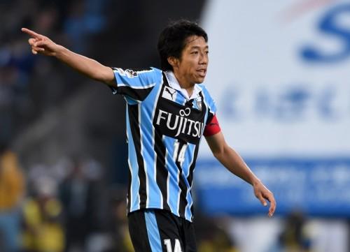 2月・3月のMVP候補発表…J1は川崎MF中村ら、J2はC大阪FW柿谷ら3名
