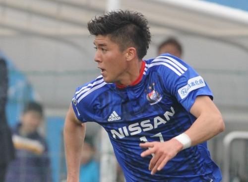 横浜FM富樫が3戦連発でリオ五輪へアピール「結果を出し続ける」