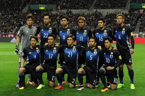 【新社会人限定アンケート】あなたにとって上司にしたい日本代表選手は誰?