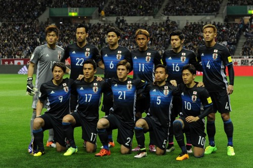FIFAランク、日本は57位でイラン、豪州、韓国に次ぐアジア勢4位に後退…アルゼンチンが1位浮上