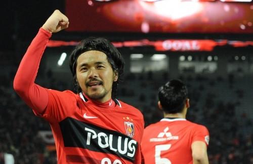 【予想スタメン】3連勝で首位を走る浦和、得点ランクトップの興梠が好調
