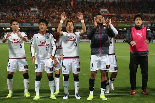 C大阪、敵地で清水を破り開幕7戦無敗…R・サントスがJ初ゴール