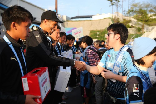 Jリーグが熊本地震の震災支援…義援金1000万円を発表