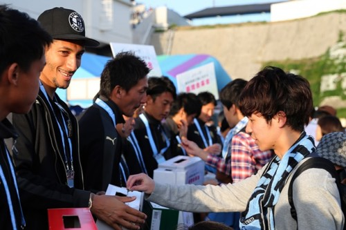 Jリーグが熊本地震に対する義援金募金活動を実施…15日から各クラブが始動