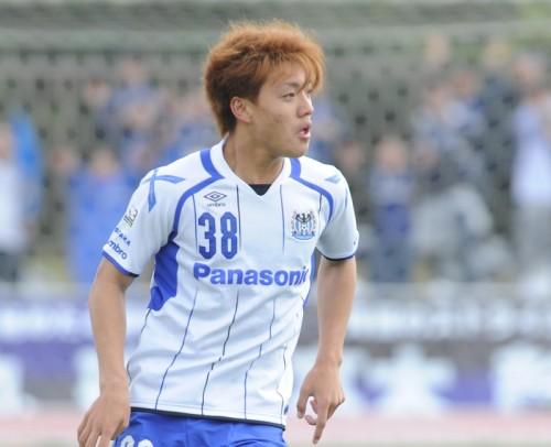 U19代表候補にG大阪FW堂安、磐田FW小川らが選出…25日から静岡合宿