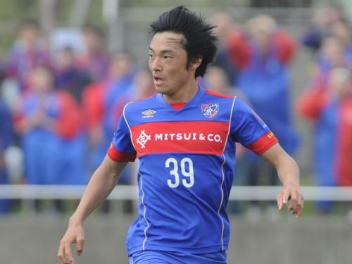FC東京のU23代表MF中島翔哉、じん帯損傷で離脱…全治5〜6週間