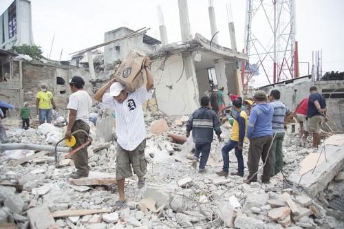 ●エクアドルサッカー連盟、大地震で中断の国内1部リーグを5月1日より再開へ