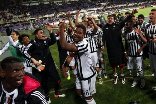 直近25戦の勝率は驚異の97%…5連覇を果たしたユーヴェの終わらない栄光